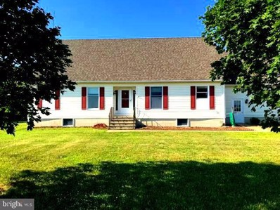4370 East New Market-Rhodesdale Road, Hurlock, MD 21643 - #: MDDO121840