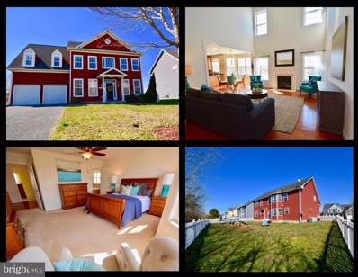 128 Teal Lane, Cambridge, MD 21613 - #: MDDO121862