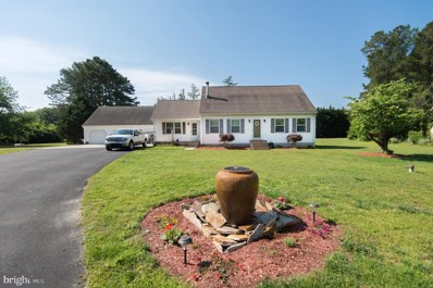 6304 Burford Lane, Hurlock, MD 21643 - #: MDDO121870