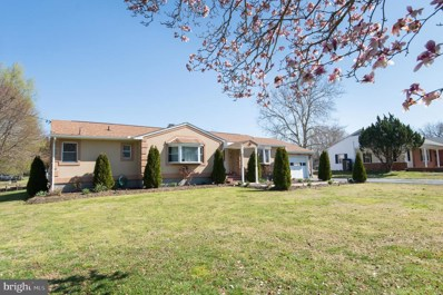 205 Linthicum Drive, Cambridge, MD 21613 - #: MDDO123250