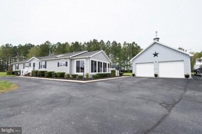 6560 Cabin Ridge Road, Hurlock, MD 21643 - #: MDDO123282