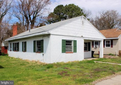 423 Linden Avenue, Cambridge, MD 21613 - #: MDDO123284