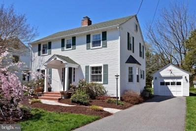 105 Talbot Avenue, Cambridge, MD 21613 - #: MDDO123338