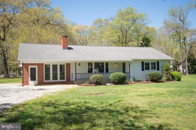 5510 Oyster Shell Point Road, East New Market, MD 21631 - #: MDDO123356