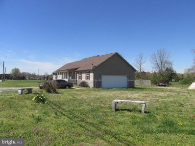 5926 Mount Holly Road, East New Market, MD 21631 - MLS#: MDDO123370