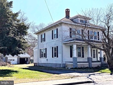 412 Robbins Street, Cambridge, MD 21613 - #: MDDO123422