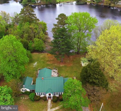 5616 Galestown Newhart Mill Rd, Galestown, MD 21659 - #: MDDO123472