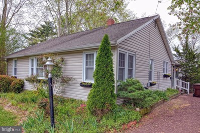 5614 Galestown Newhart Mill Road, Galestown, MD 21659 - #: MDDO123476