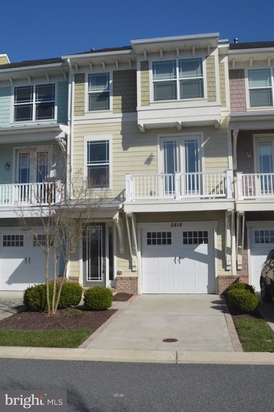 2818 Persimmon Place, Cambridge, MD 21613 - MLS#: MDDO123504
