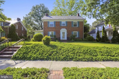 115 Glenburn Avenue, Cambridge, MD 21613 - #: MDDO123558