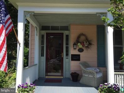 113 West End Avenue, Cambridge, MD 21613 - #: MDDO123564