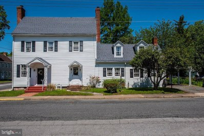 125 Middle Street, Vienna, MD 21869 - #: MDDO123568