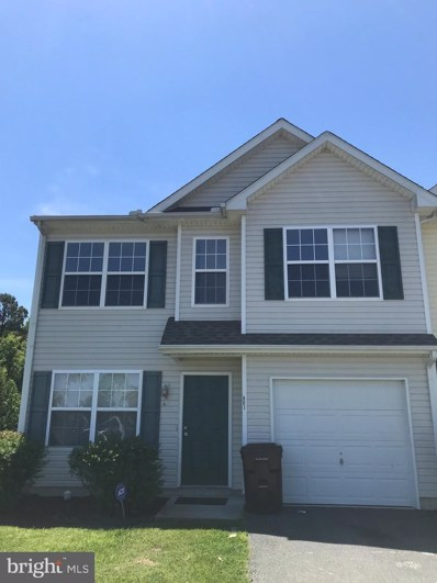 801 Wood Duck Drive, Cambridge, MD 21613 - #: MDDO123600