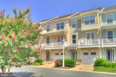2836 Persimmon Place UNIT A2, Cambridge, MD 21613 - #: MDDO123682