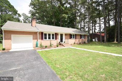 8 Shady Drive, Cambridge, MD 21613 - #: MDDO123744