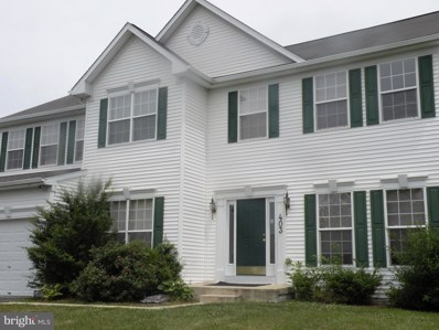 403 Robbins Farm Road, Cambridge, MD 21613 - #: MDDO123750