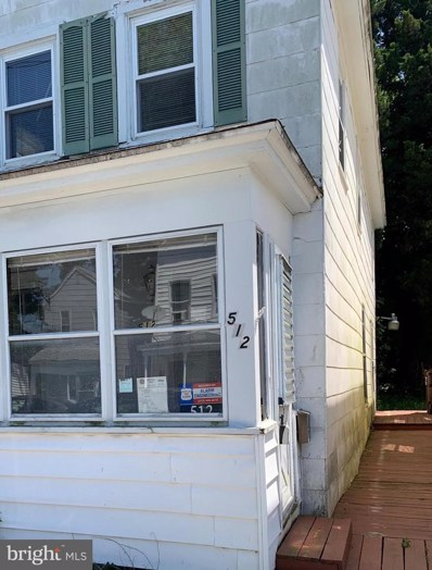 512 Muir Street, Cambridge, MD 21613 - #: MDDO123814