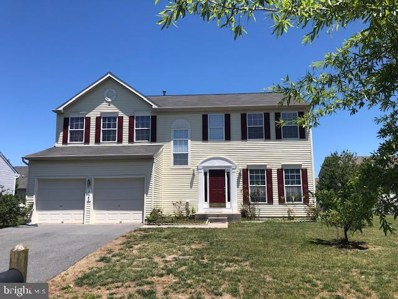 1629 Osprey Circle, Cambridge, MD 21613 - #: MDDO123824