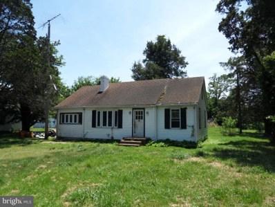 1909 Wingate Bishops Head Road, Toddville, MD 21672 - #: MDDO123846