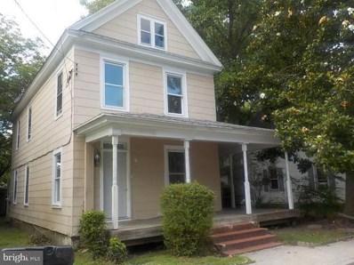 411 Willis Street, Cambridge, MD 21613 - #: MDDO123860