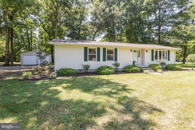 3309 Woodland Acres Road, East New Market, MD 21631 - #: MDDO123886