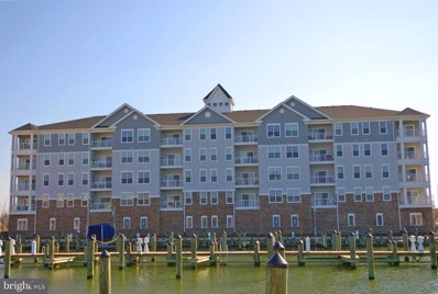 900 Marshy Cove UNIT 401, Cambridge, MD 21613 - #: MDDO123908