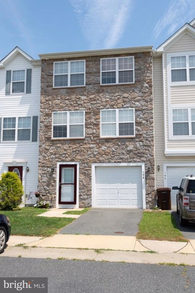 106 Oyster Catcher Court, Cambridge, MD 21613 - #: MDDO123942
