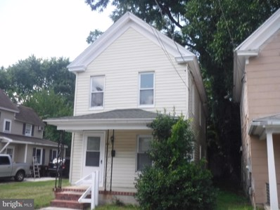 313 West End Avenue, Cambridge, MD 21613 - #: MDDO123964