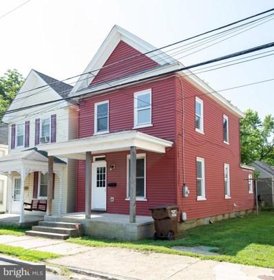 320 Muir Street, Cambridge, MD 21613 - #: MDDO123980