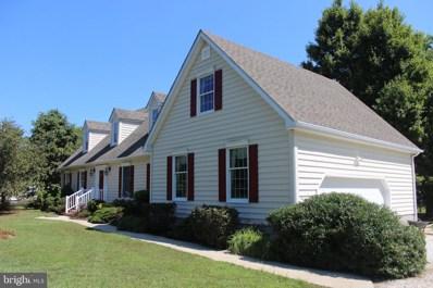 5423 Peach Tree Drive, Cambridge, MD 21613 - #: MDDO124056