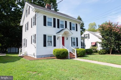 111 Belvedere Avenue, Cambridge, MD 21613 - #: MDDO124084