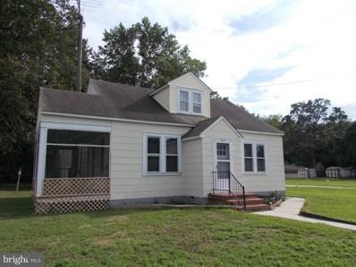 202 Oak Street, Hurlock, MD 21643 - #: MDDO124146
