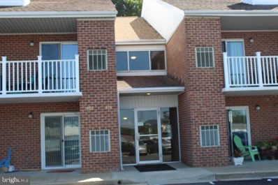 406 Aurora Street UNIT 406, Cambridge, MD 21613 - #: MDDO124176