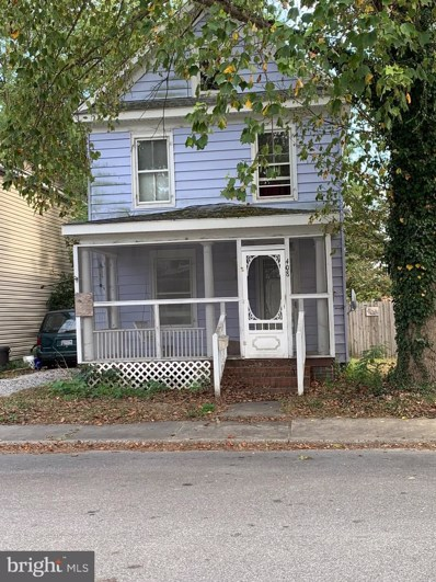 408 Linden Avenue, Cambridge, MD 21613 - #: MDDO124200