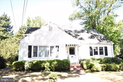 317 Mill Street, Cambridge, MD 21613 - #: MDDO124238