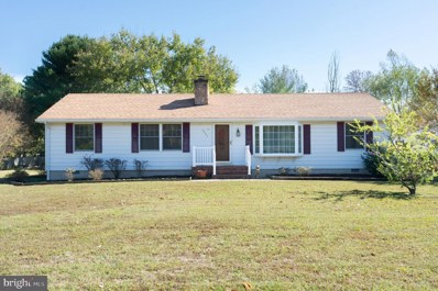 3925 Willey Road, Hurlock, MD 21643 - #: MDDO124426