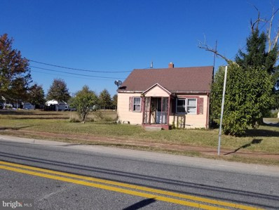 318 Railroad Avenue, East New Market, MD 21631 - #: MDDO124470