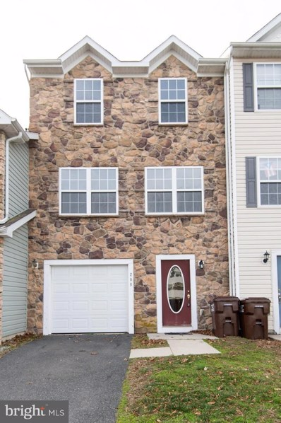 208 Wood Duck Drive, Cambridge, MD 21613 - #: MDDO124474