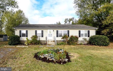 5918 Harvey Street, East New Market, MD 21631 - #: MDDO124482