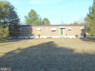 5030 Mount Zion Road, Hurlock, MD 21643 - #: MDDO124594