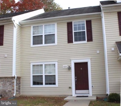 409 Ruddy Duck Court, Cambridge, MD 21613 - #: MDDO124620