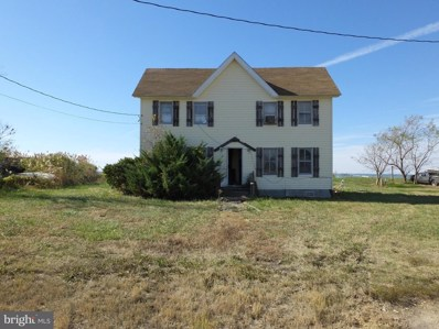 1818 Hoopersville Road, Fishing Creek, MD 21634 - #: MDDO124638