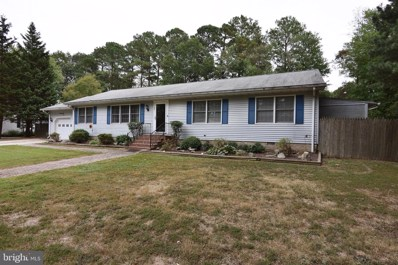 28 Merryweather Drive, Cambridge, MD 21613 - #: MDDO124654
