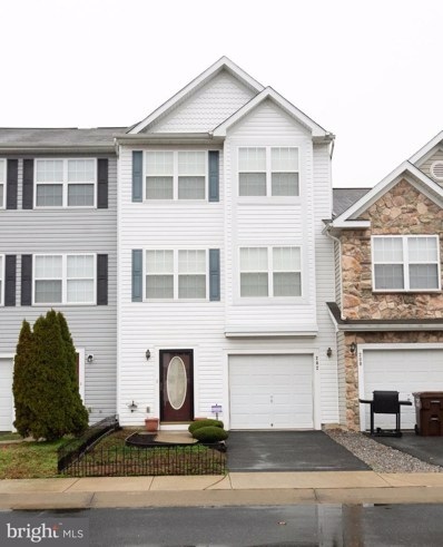 202 Wood Duck Drive, Cambridge, MD 21613 - #: MDDO124724