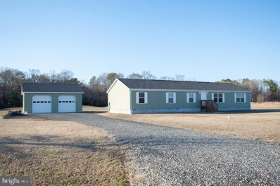 6806 Wrights Rest Road, Hurlock, MD 21643 - #: MDDO124770
