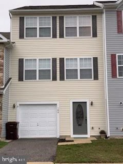 103 Wood Duck Drive, Cambridge, MD 21613 - #: MDDO125000