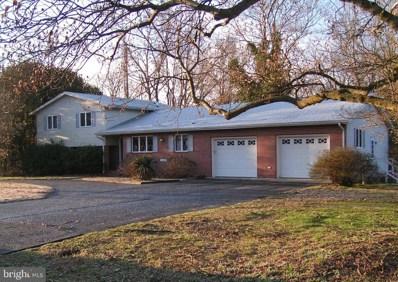 5420 Bonnie Brook Road, Cambridge, MD 21613 - #: MDDO125022