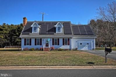 109 Dogwood Drive, Hurlock, MD 21643 - #: MDDO125046
