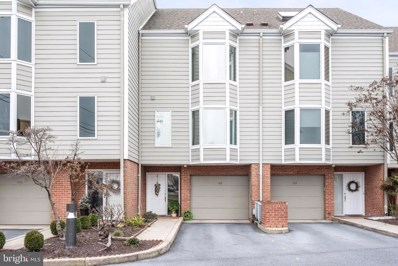 102 Cambridge Landing UNIT B, Cambridge, MD 21613 - #: MDDO125052