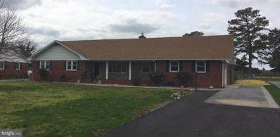 5518 Whitehall Road, Cambridge, MD 21613 - #: MDDO125228